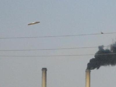 Американские летчики требуют возобновить изучение НЛО