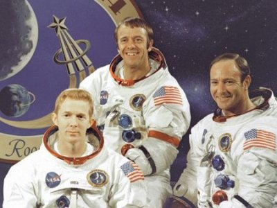 Бывший астронавт NASA рассказал о контактах с инопланетянами