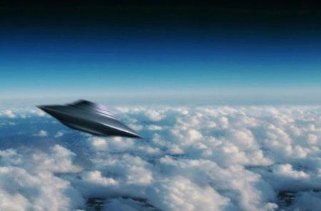 Великобритания обнародывает секретные материалы по НЛО