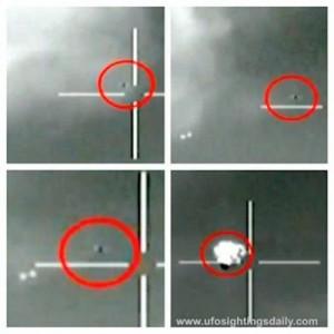 В израильском аэропорту были перенесены некоторые вылеты из-за увиденного НЛО