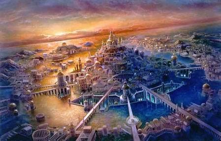 атлантида платона как идеальное государство